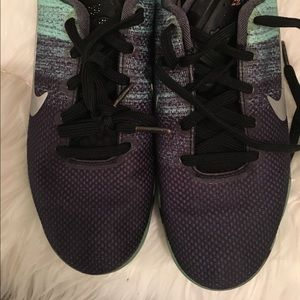 ☄️Nike Kobe 11 AS(GS)Green Glow☄️